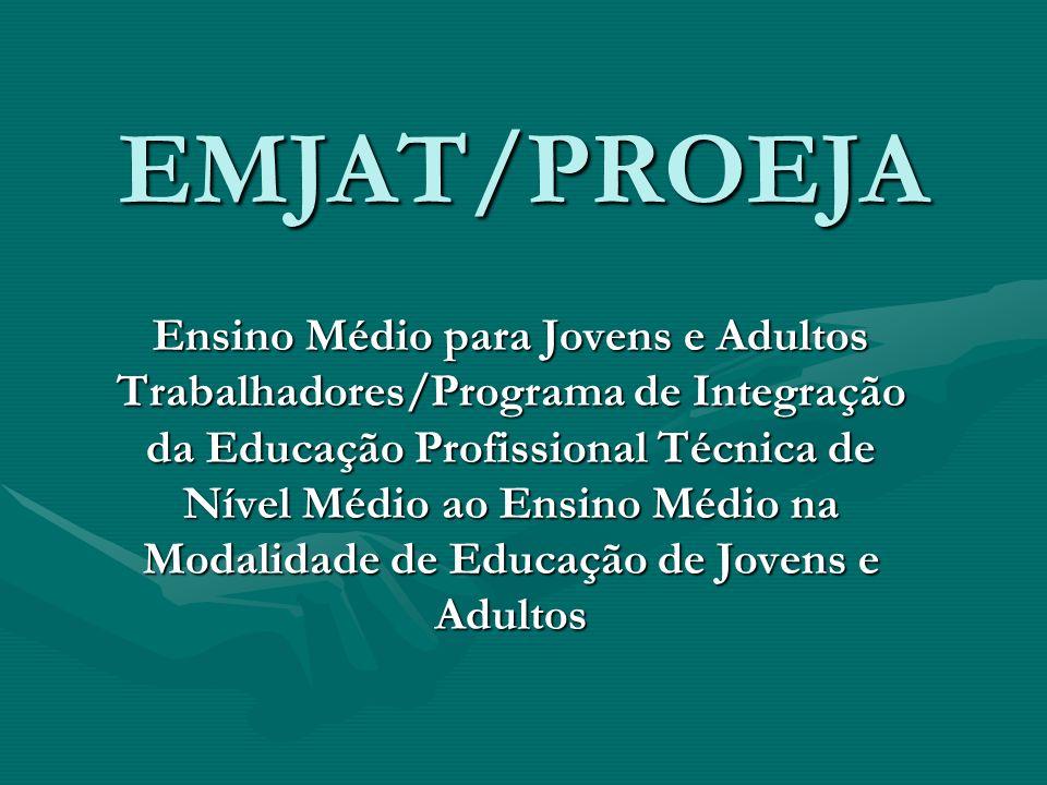 EMJAT/PROEJA