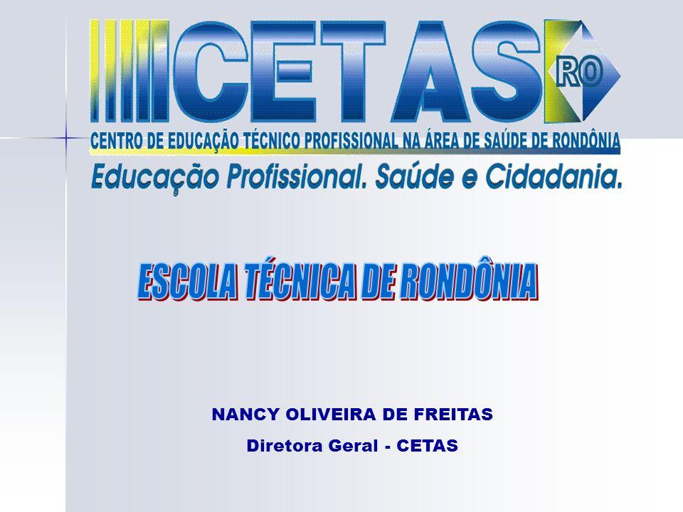 NANCY OLIVEIRA DE FREITAS
