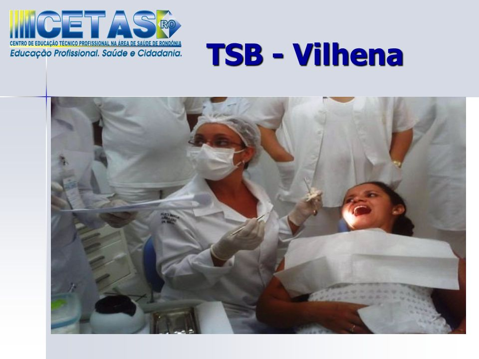 TSB - Vilhena