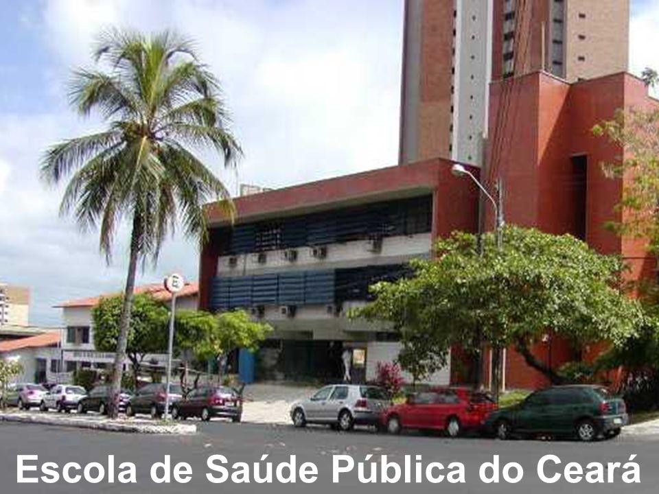 Escola de Saúde Pública do Ceará