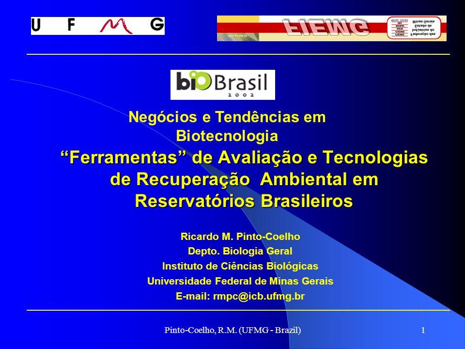 Negócios e Tendências em Biotecnologia