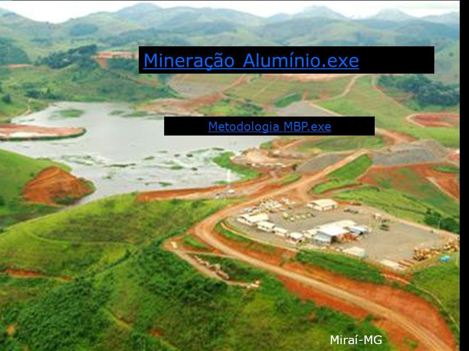 Mineração Alumínio.exe