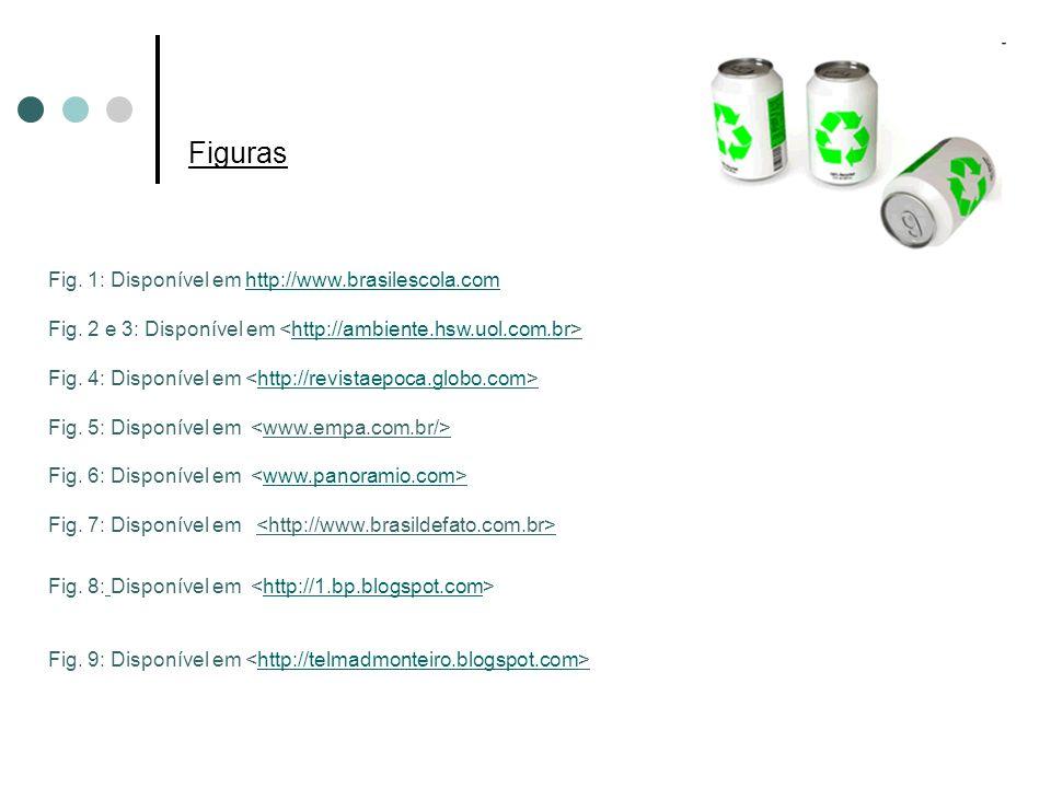 Figuras Fig. 1: Disponível em http://www.brasilescola.com
