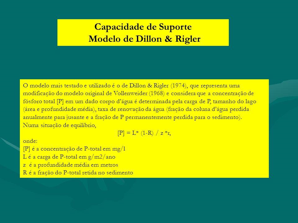 Modelo de Dillon & Rigler