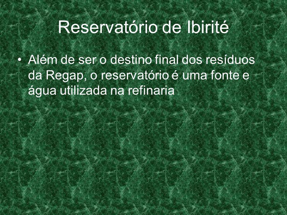 Reservatório de Ibirité