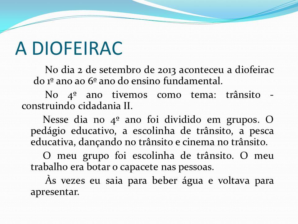 A DIOFEIRAC