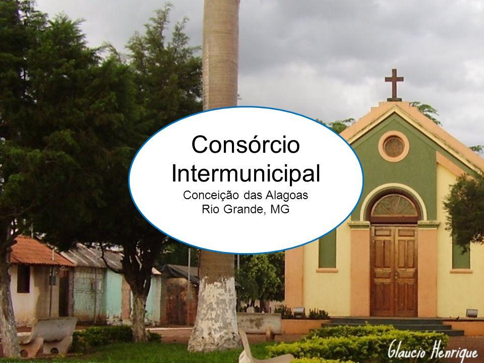 Consórcio Intermunicipal