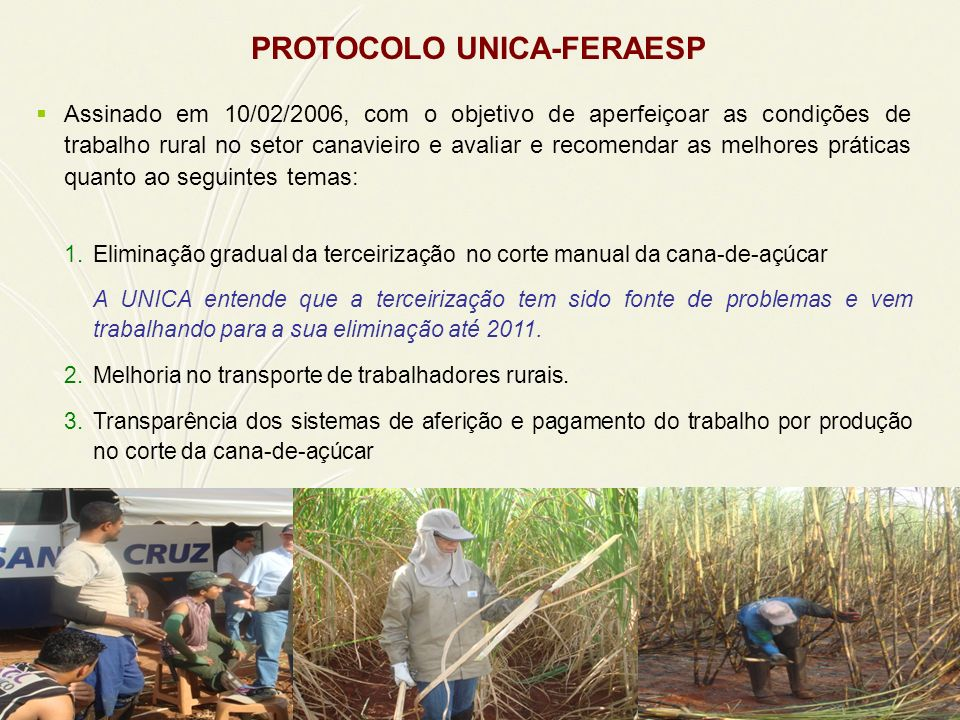 PROTOCOLO UNICA-FERAESP