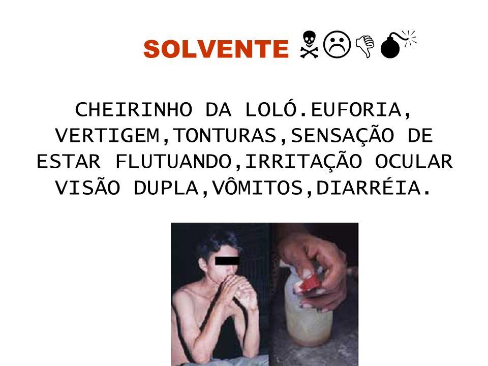 SOLVENTE NLDM CHEIRINHO DA LOLÓ