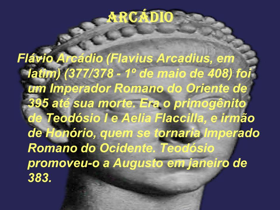 Arcádio