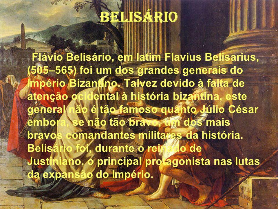 Belisário