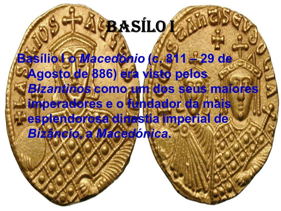 Basílo I
