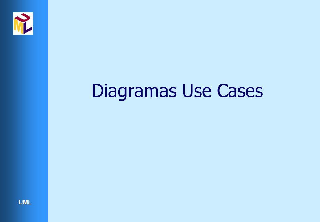 Diagramas Use Cases