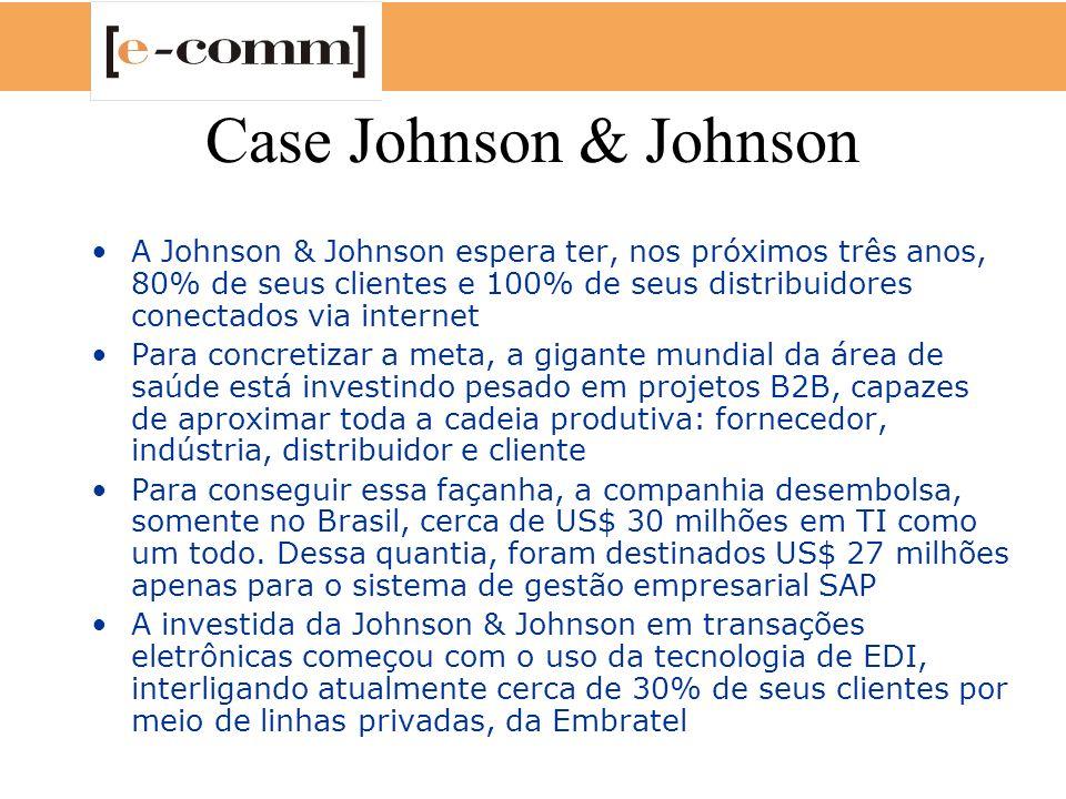 Case Johnson & Johnson