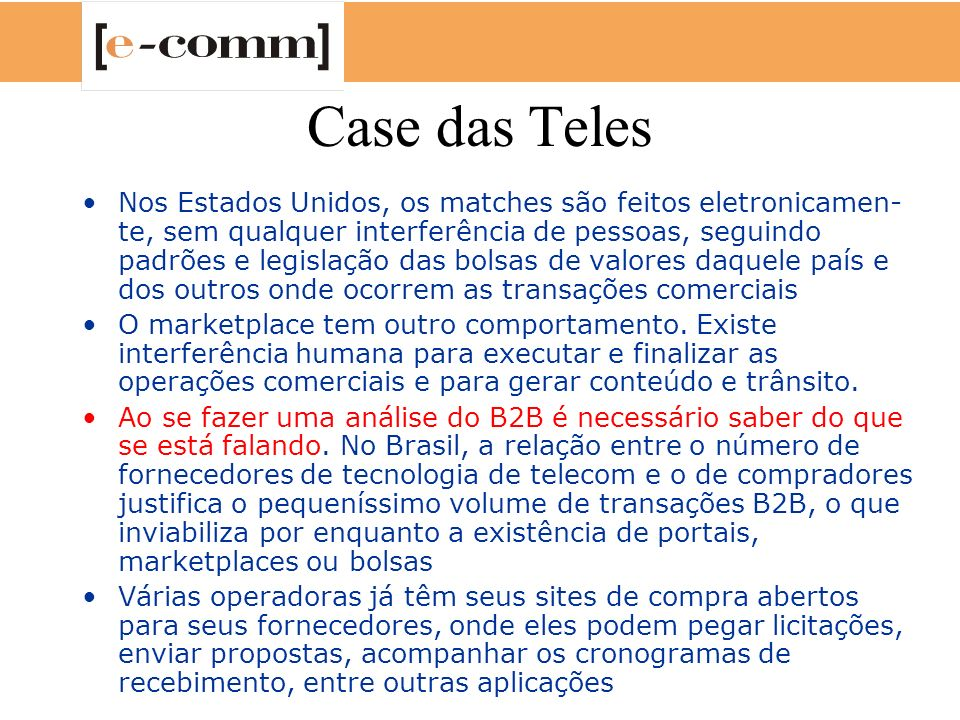 Case das Teles