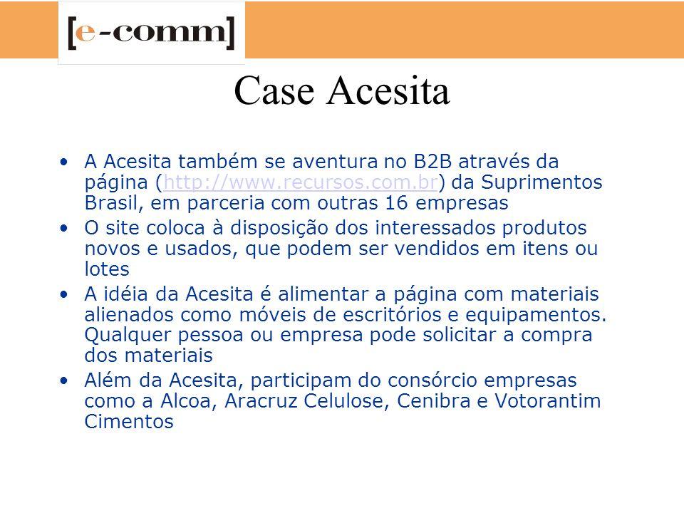 Case Acesita