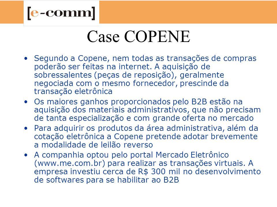 Case COPENE
