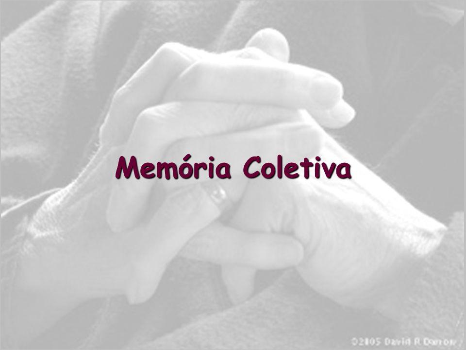 Memória Coletiva