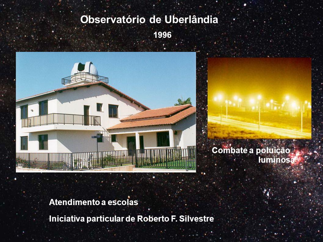 Observatório de Uberlândia