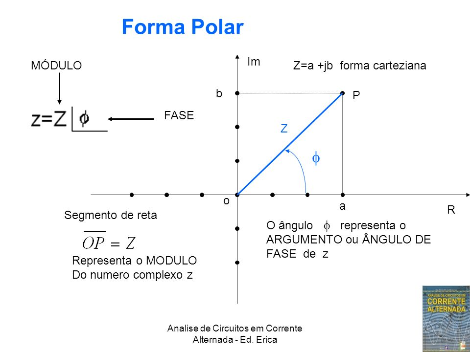 Analise de Circuitos em Corrente Alternada - Ed. Erica