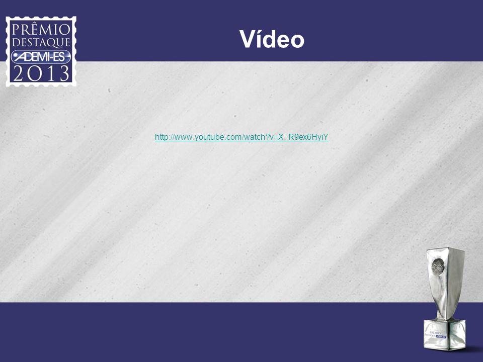 Vídeo http://www.youtube.com/watch v=X_R9ex6HyiY