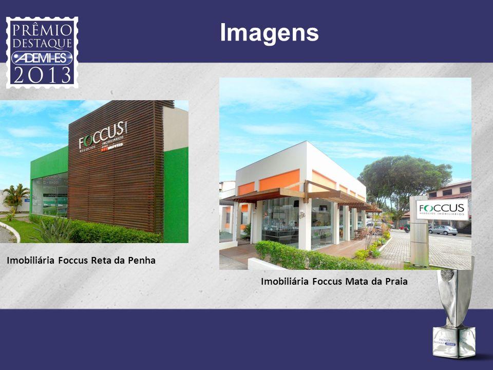 Imagens Imobiliária Foccus Reta da Penha