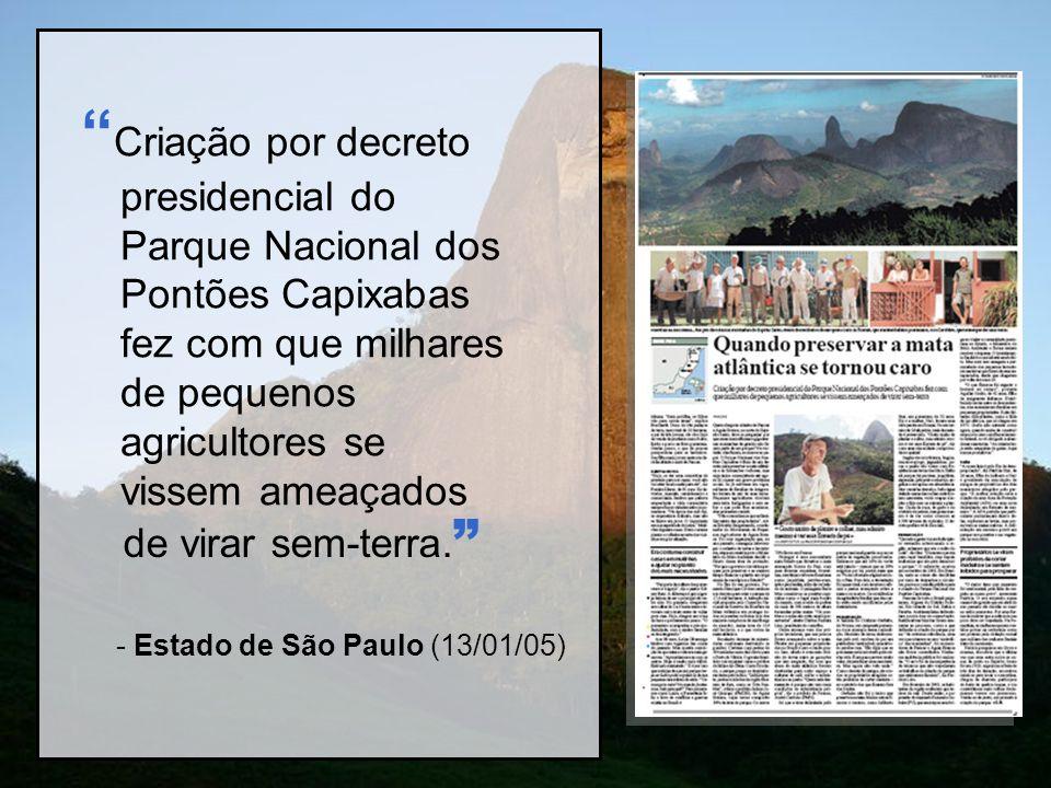- Estado de São Paulo (13/01/05)