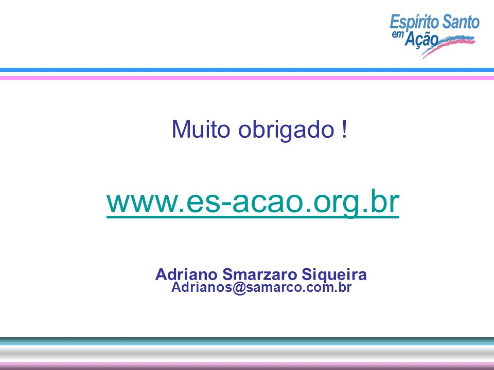 Adriano Smarzaro Siqueira