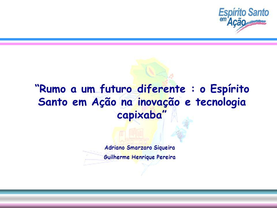 Adriano Smarzaro Siqueira Guilherme Henrique Pereira