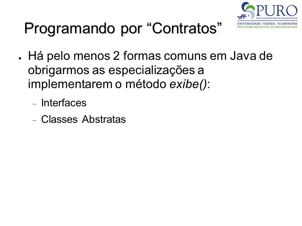 Programando por Contratos