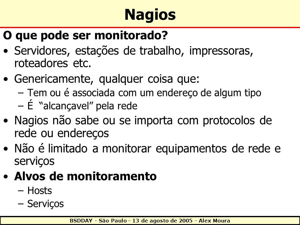 BSDDAY - São Paulo - 13 de agosto de 2005 - Alex Moura