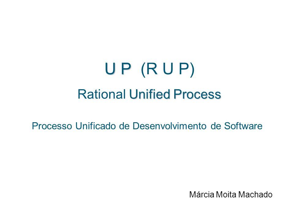 U P (R U P) Rational Unified Process