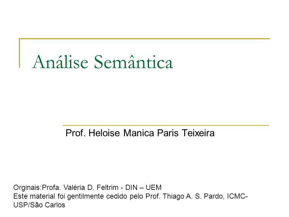 Prof. Heloise Manica Paris Teixeira