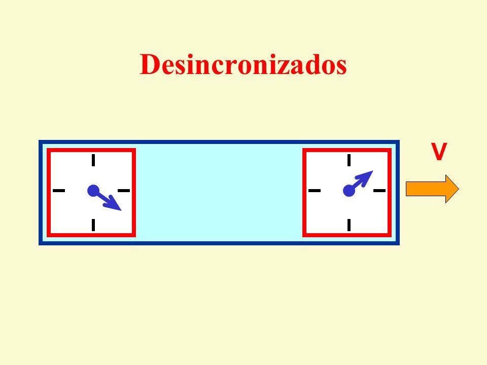Desincronizados V