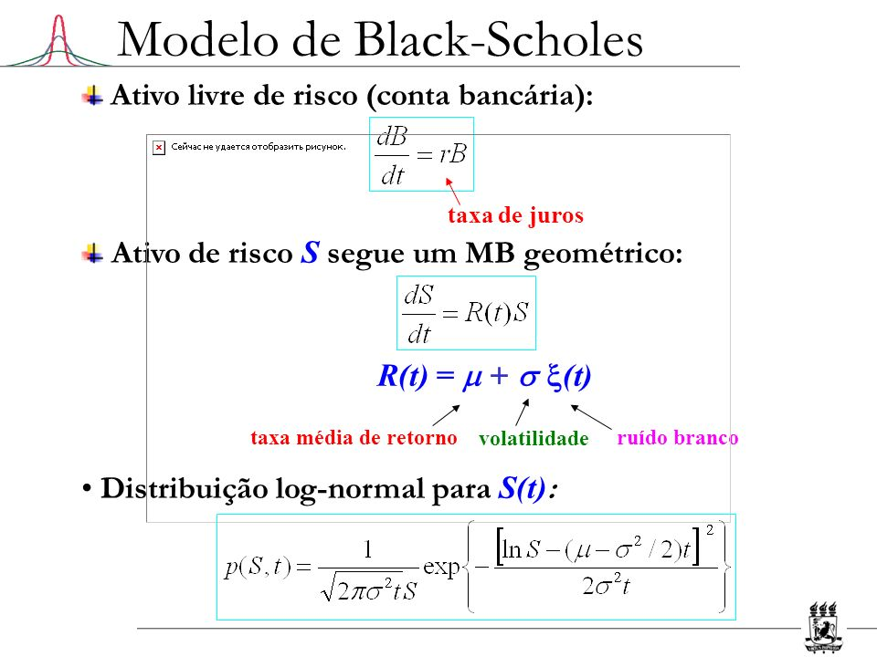 Modelo de Black-Scholes