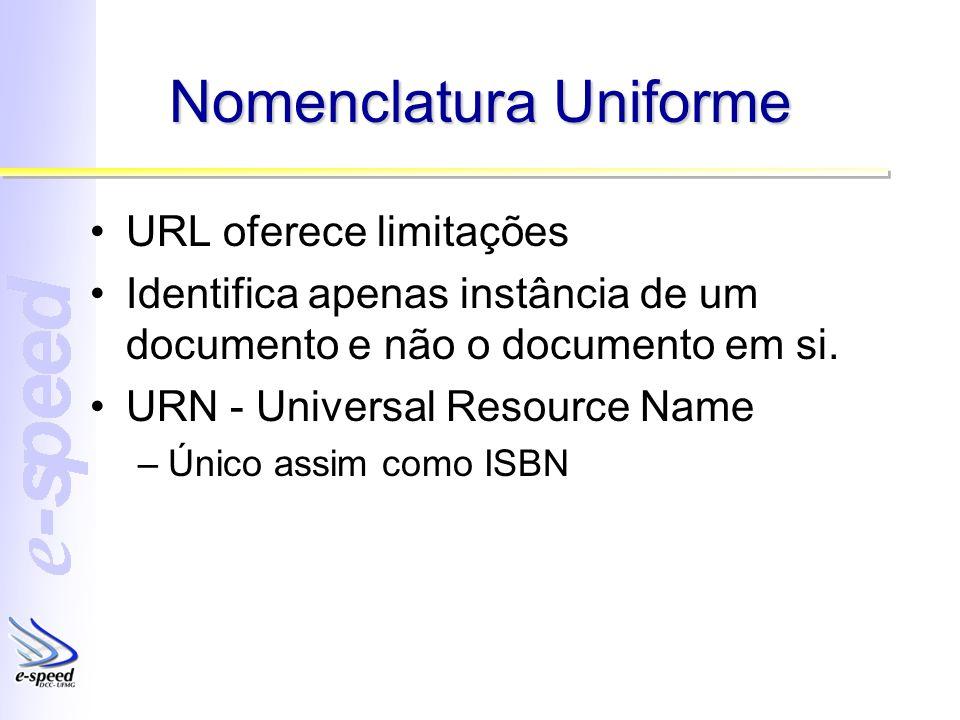 Nomenclatura Uniforme