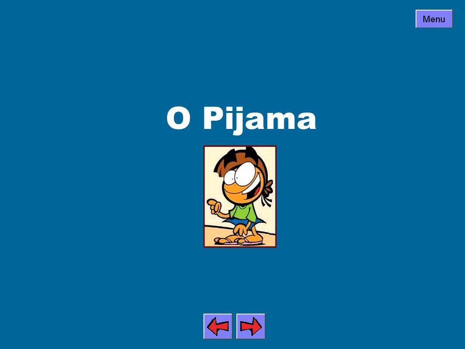O Pijama