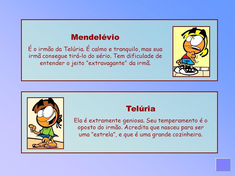 Mendelévio