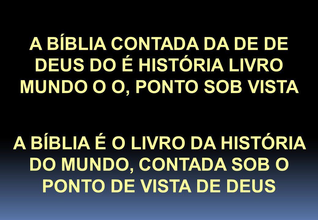 ORGANIZAÇÃO POR ORDEM ALFABÉTICA: