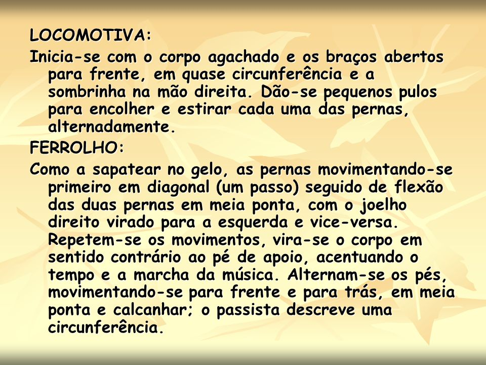 LOCOMOTIVA: