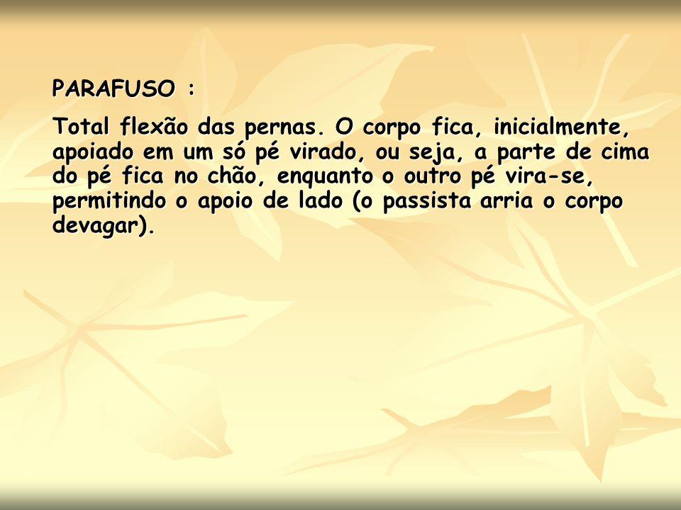 PARAFUSO :