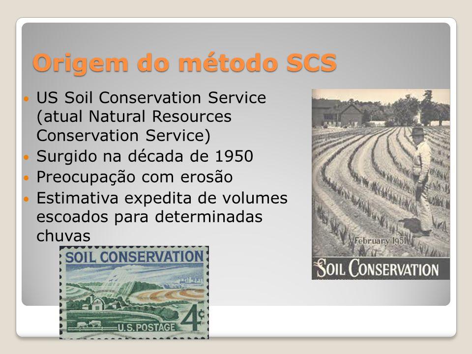 Hidrologia Física Geração de Escoamento Benedito C Silva ...