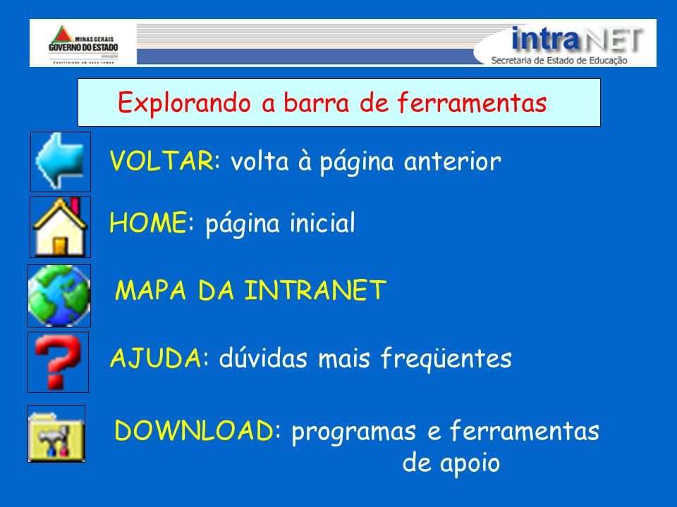 DOWNLOAD: programas e ferramentas