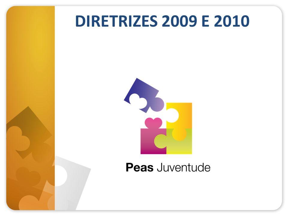 DIRETRIZES 2009 E 2010