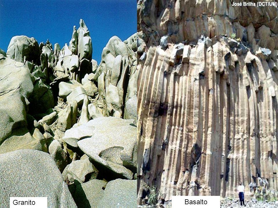 Granito Basalto