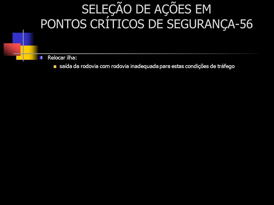 SELEÇÃO DE AÇÕES EM PONTOS CRÍTICOS DE SEGURANÇA-56