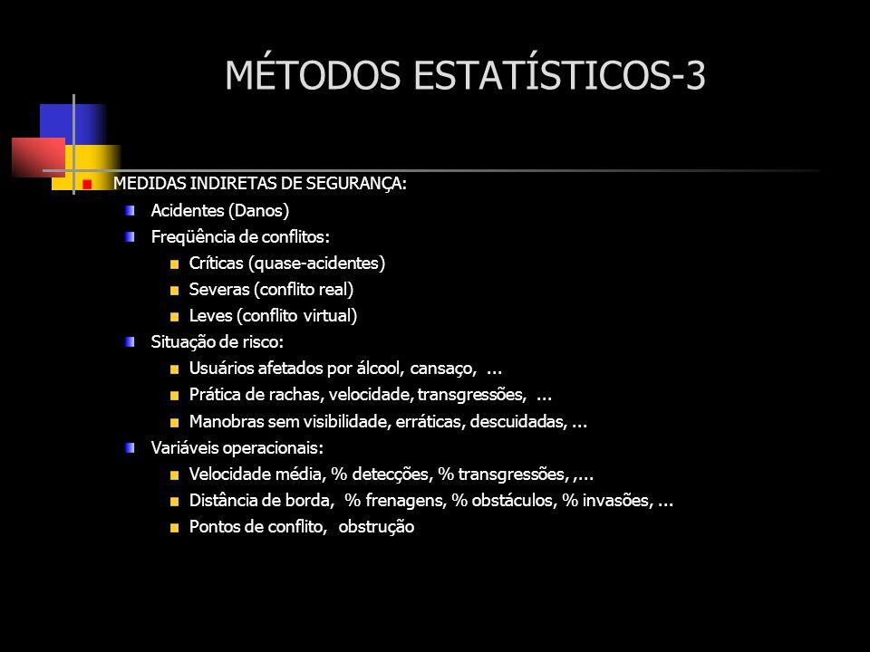 MÉTODOS ESTATÍSTICOS-3