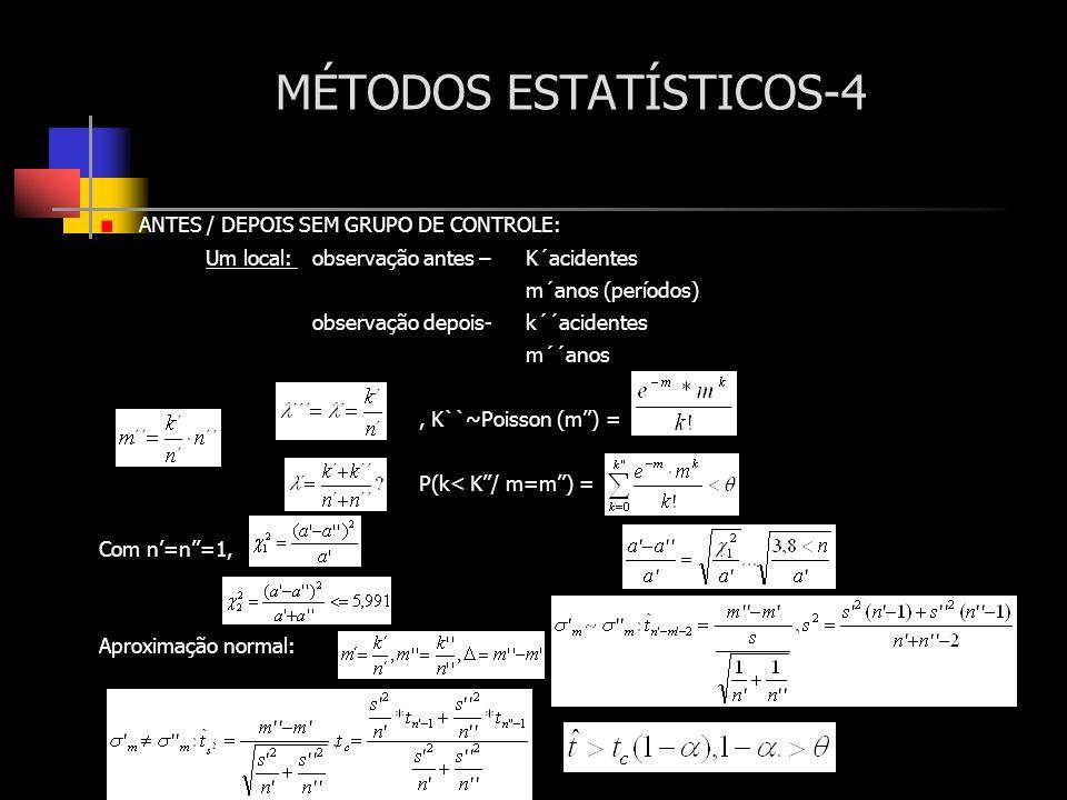 MÉTODOS ESTATÍSTICOS-4