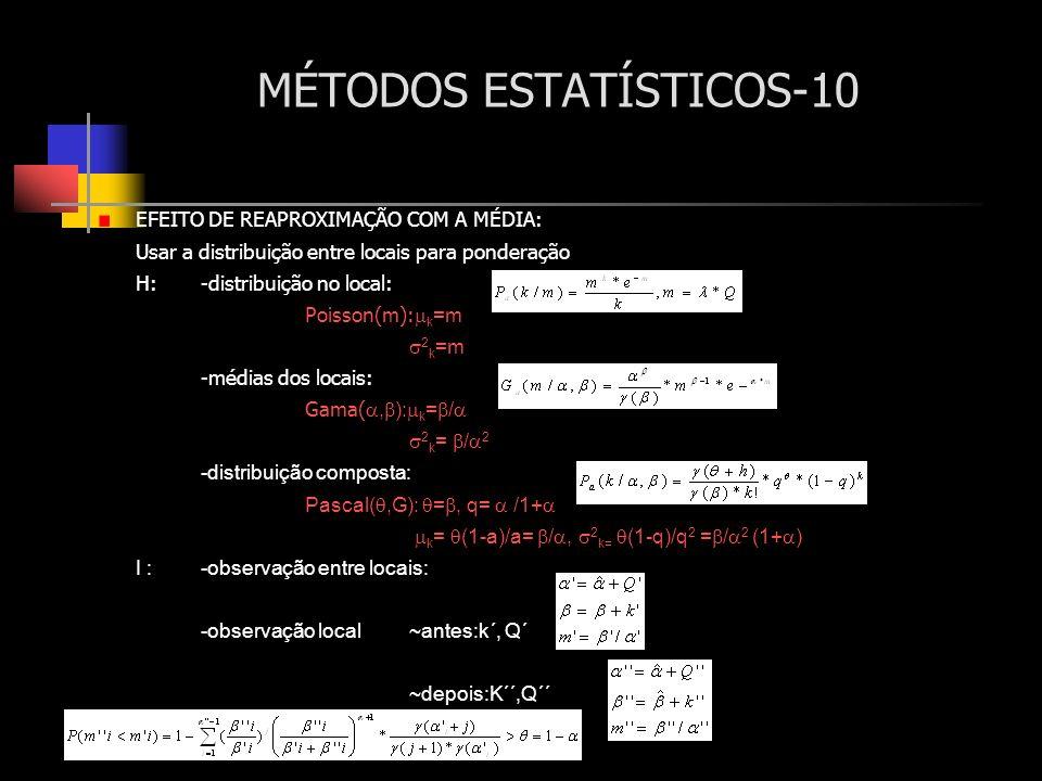MÉTODOS ESTATÍSTICOS-10