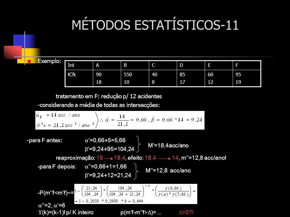 MÉTODOS ESTATÍSTICOS-11